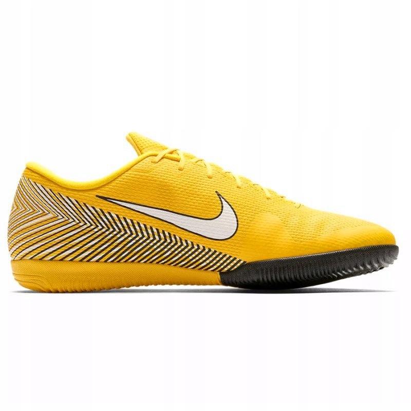 Syntetyk Buty Sport Piłka nożna Halowe Nike r.41