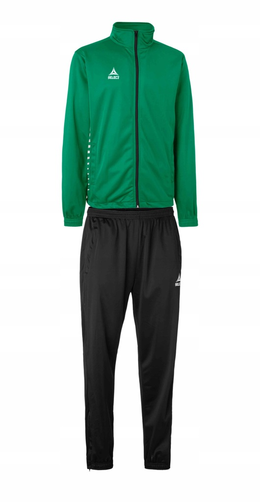 SELECT Dres treningowy MEXICO XL komplet zielony