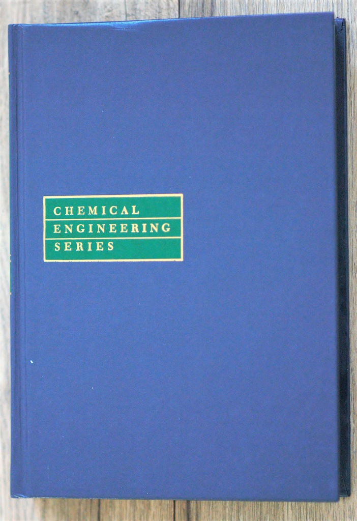 Introduction to Chemical Engineering Thermodynamic
