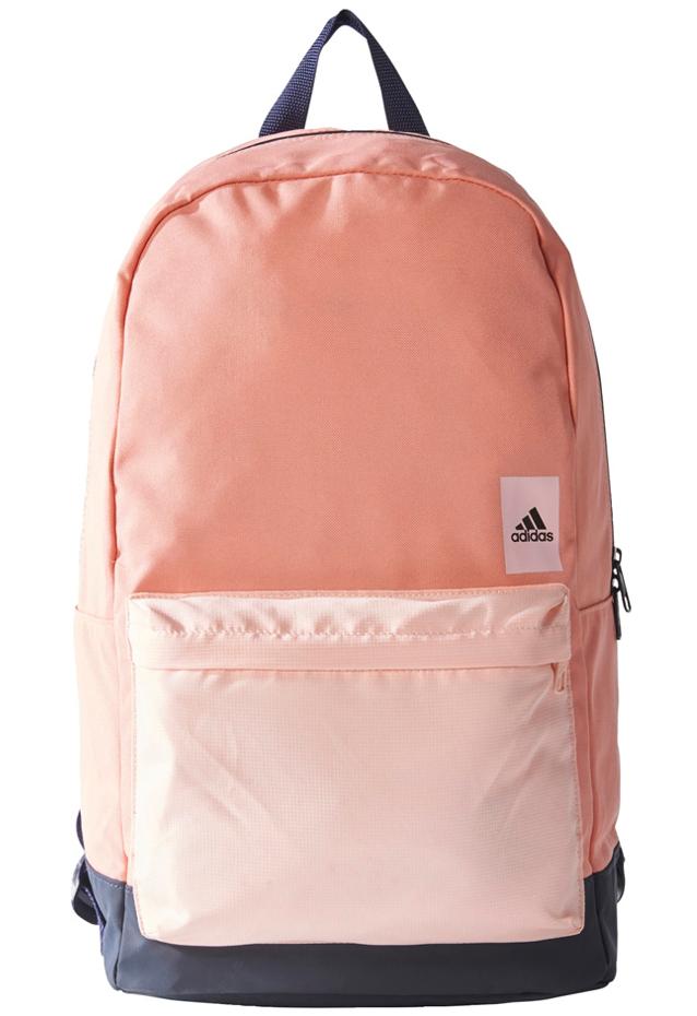 Plecak ADIDAS szkolny damski do szkoły DZIEWCZĘCY