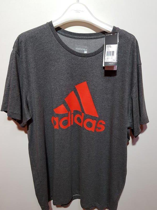 T-Shirt Adidas AB6564 LOGO TEE1 roz.XL