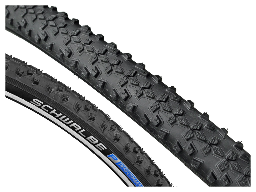 OPONA SCHWALBE SMART SAM 700x35C REFLEX CROSS
