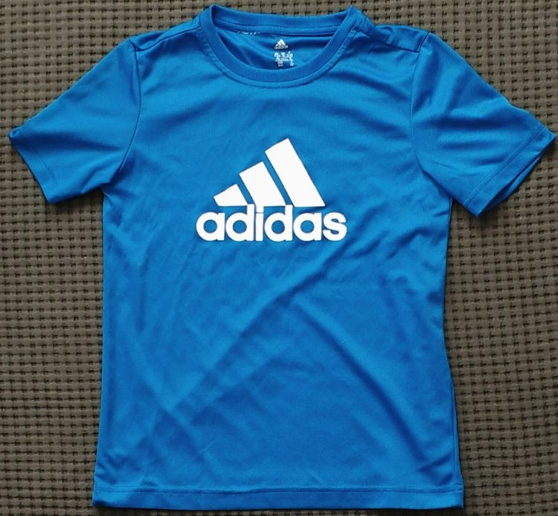 Koszulka sportowa, ADIDAS, 152