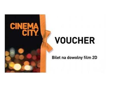 Bilet Do Cinema City Voucher 2d Cala Polska 7726741889 Oficjalne Archiwum Allegro
