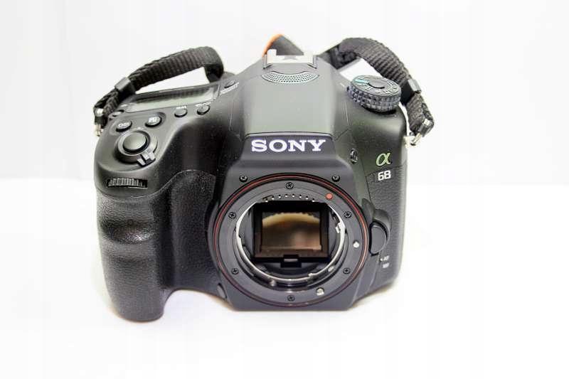 Sony Alfa 7 Iii 8586471322 Oficjalne Archiwum Allegro