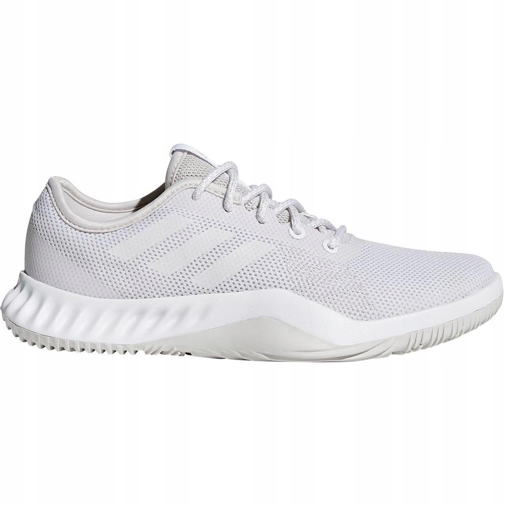 Adidas CrazyTrain LT Czarne Buty Treningowe Adidas Damskie