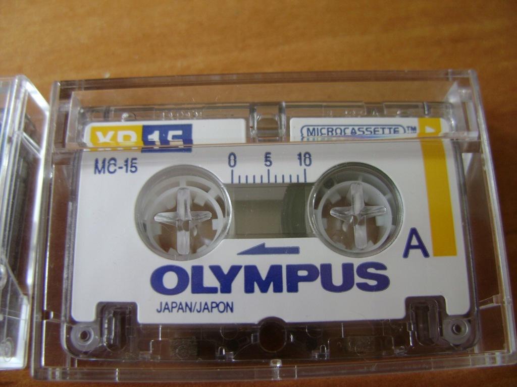micro kaseta Sigma i Olympus Zobacz okazyjna cena