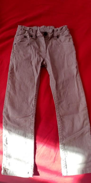2 pary spodni 116, 122 Wójcik, Palomino
