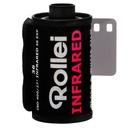 Rollei Film Infrared 400 S /36 na podczerwień IR