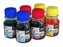 SIC 3x80ml TUSZ kolor HP/CANON/LEXMARK kolor