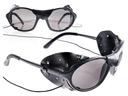 Okulary Polarne, Gogle Alpinistyczne GLACIER S3