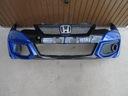 Zderzak przód przedni Honda Civic 9 IX Lift 13- FL