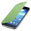Etui SAMSUNG Galaxy S4 mini zielone ORYGINALNE