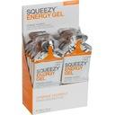 Squeezy pakiet 12 żeli energetycznych
