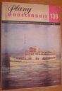 PM nr 138 Statek pasażerski GRAŻYNA i TARTANA