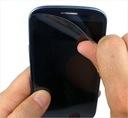 2szt Folia do Samsung Galaxy Ace Plus S7500 Rodzaj folia ochronna