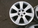 FELGI 5x112 ET25 17 Mercedes VW Audi Skoda Seat Liczba felg w ofercie 4 szt.