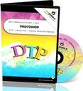 kurs video PHOTOSHOP - DTP - DESIGN projektowanie