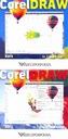 Corel Draw. Interaktywne videoszkolenie. 2 CD-ROM.