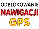 GPS FunRoad 4.3 Orange Nowe MENU ODBLOKOWANIE