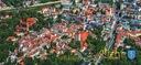 Olsztyn 03 - pocztówka panoramiczna