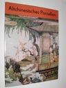 Altchinesisches Porzellan 12 tablic z opisami