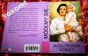 MÓDLMY SIĘ Modlitewnik kobiet dziewczyn matki żony
