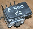 POMPA ABS 0265232290 518245/4 FIAT 500 1.2 WROCŁAW