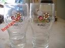 szklaneczki z nadrukiem euro 2012