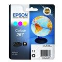Epson CMY Nr 267 C13T26704010 T2670 WF-100W FV Wwa