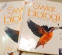 Świat biologii 3 podrecznik  Kłyś
