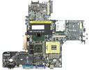 Nowa płyta główna Dell D620 + Nvidia Quadro NVS110