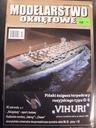 Моделизм судовые № 21 доставка товаров из Польши и Allegro на русском