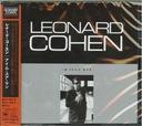 LEONARD COHEN I'm Your Man - JAPAN CD (SICP-5179)