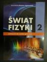 Świat fizyki 2 podręcznik Sagnowska Zamkor