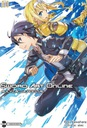 SWORD ART ONLINE LIGHT NOVEL TOM 13 PL, NOWA MANGA