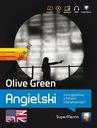 Olive Green Kurs Angielski z Filmem Interaktywnym