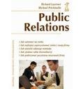 Public relations - R. Laermer, M. Prichinello