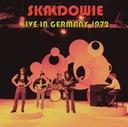 SKALDOWIE Live In Germany 1972 CD Krywań Live