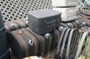 Zbiornik paliwa AdBlue Mercedes Actros plastikowy