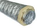 Przewód izolowany TERMOFLEX 200 spiro rura ATEST