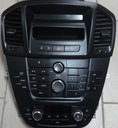 OPEL INSIGNIA RADIO UYB CD-300 CD MP3 13317120