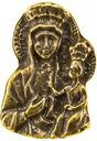 Matka Boska Częstochowska przypinka wpinka pin