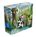 GRANNA Gra Super Farmer + gratis  - Warszawa