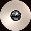 GRUPA STRESS On A Hard Rock Way (super deluxe LP)