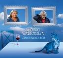PROŃKO WIERZCHOLSKI - SAMOTNA KOLACJA [CD] 2017