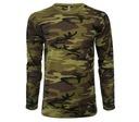 koszulka z długim rękawem MORO militarna PREZENT