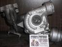 TURBOSPRĘŻARKA TURBINA VW GOLF IV 1.9 TDI 101 KM