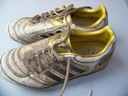 Adidas Predator Rugby 38,5 24,5 cm uk 5,5