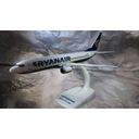 609395 Samolot Ryanair Boeing 737-800 1: 200